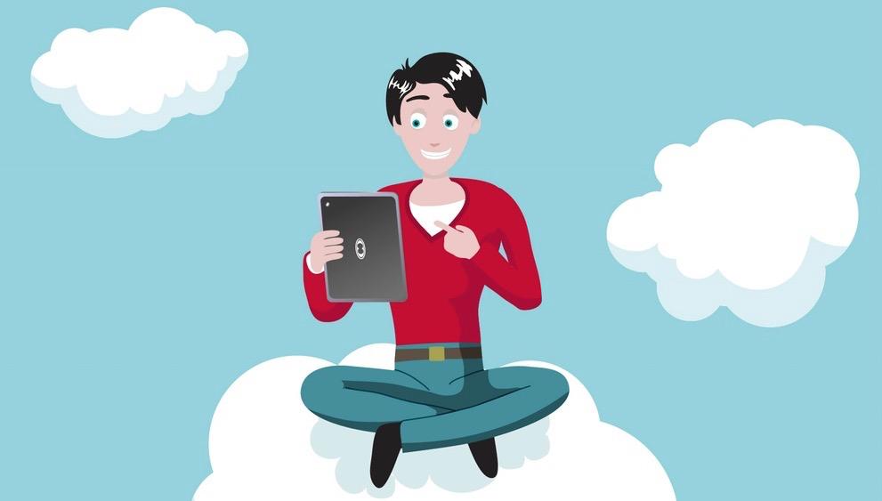 Initia es una oficina virtual una buena opci n para m for Oficina virtual